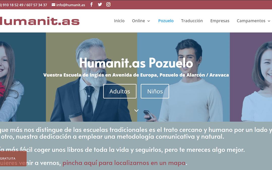 Academia de Inglés en Pozuelo de Alarcón / Aravaca – Metodología Comunicativa