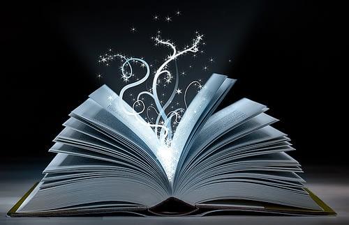 Escritura creativa - La magia de los cuentos
