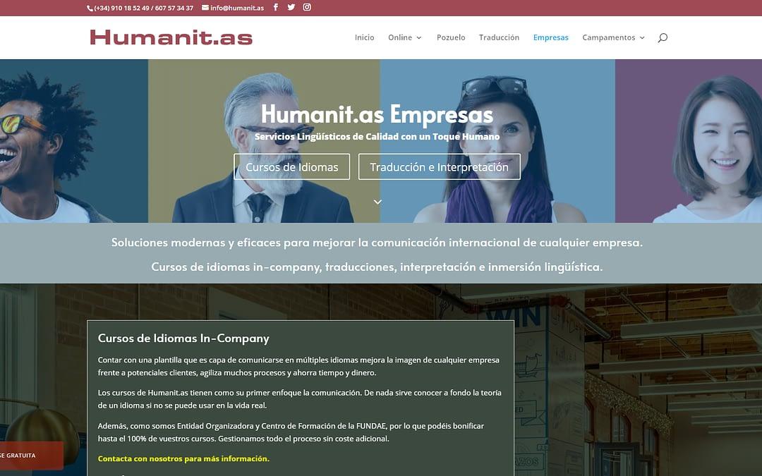 Cursos de Idiomas, Traducción e Interpretación para Empresas