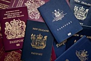 La nacionalidad no hace que seas un parlante nativo de un idioma