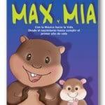 Música para la edad temprana con Max y Mía